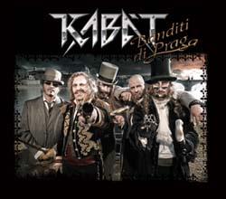Album: Banditi di Praga